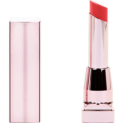 Maybelline Color Sensational Shine Compulsion Lipstick Makeup, Pink Fetish, 0.1 oz.