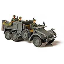 Panache Place Forces of Valor German 1941 Kfz. 70 Personnel Carrier Eastern Front Vehicle, 1:32 Scale