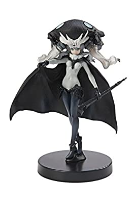 "Furyu 6.7"" Kantai Collection: Kancolle: Aircraft Carrier Wo-Class Abyssal Fleet Special Figure"