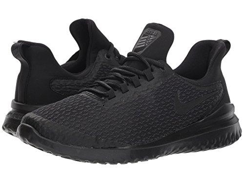 [NIKE(ナイキ)] メンズランニングシューズ?スニーカー?靴 Renew Rival Oil Grey/Black 8.5 (26.5cm) D - Medium