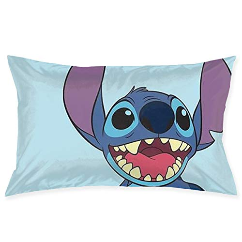 - Meirdre Pillow Cases Lilo and Stitch Standard Pillow Covers 20