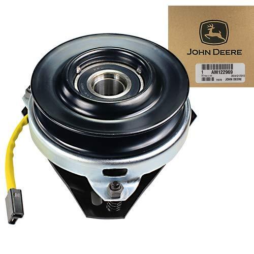 John Deere Original Equipment Clutch #AM122969 ()