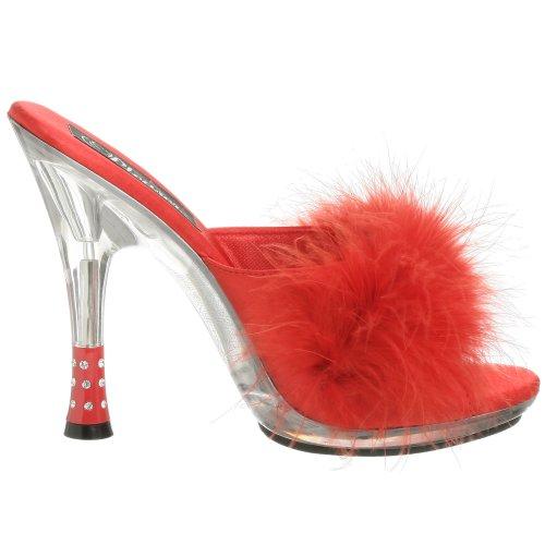 Sandali 5 Sexy Mini 8 Sfarzoso piattaforma Fabulicious 501 Alti 9 2 Muli Tacchi BxqOTnzApw
