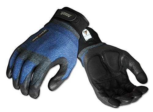 ansell-activarmr-97-005-kevlar-plumber-glove-adjustable-cuff-x-large-pack-of-1-pair