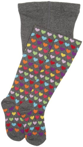 Jefferies Socks, LLC Baby-girls Newborn Lovely Heart Tight