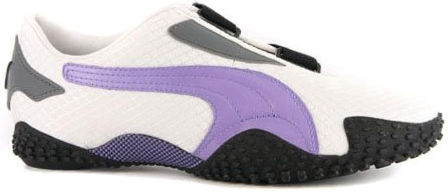puma mostro femme violet cheap online