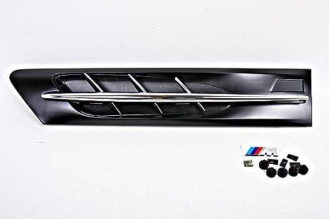 Original Parte delantera Wing M Trim rejilla izquierda BMW Z3 M E36 1996 - 2002: Amazon.es: Coche y moto