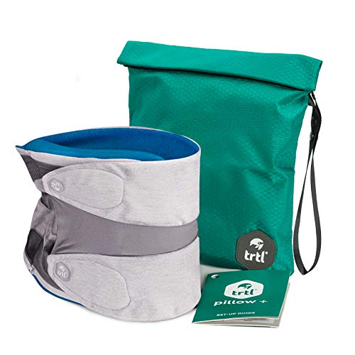 trtl Pillow Plus Travel Accessories product image