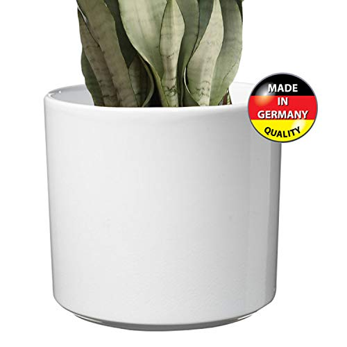 11 inch pot - 8
