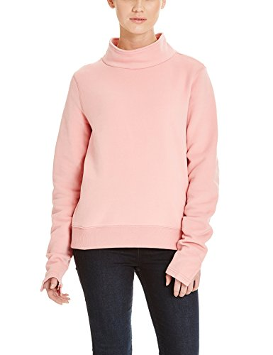 Repay Felpa Pink Bench Light Donna Rosa 6HwgUq0