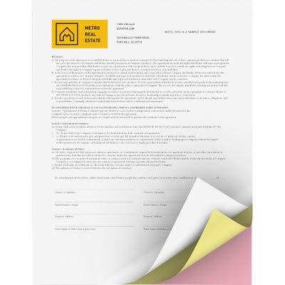 XER3R12425 - Xerox Bold Digital Carbonless Paper by Xerox (Image #1)