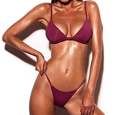 micro bikini sport
