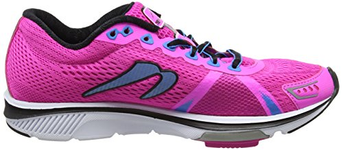 Newton Running Damen Gravity VI Rhodamin / Teal
