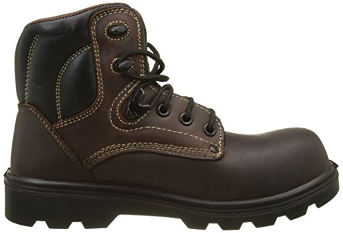 Paredes Sp5009 Ma40 Berilio Ii Chaussures De Sécurité S3 Taille 40 Marron