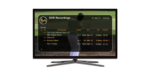 Channel Master DVR+ Bundle - subscription free digital video recorder with web features and channel guide (CM7500BDL3) by Channel Master (Image #3)