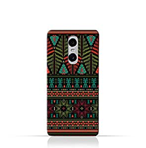 AMC Design Ethnic Grunge Neon Cases & Covers Xiaomi Redmi Pro - Multi Color