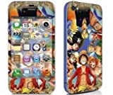 ''ONE PIECE'' Screen Protector for iPhone 4/4S