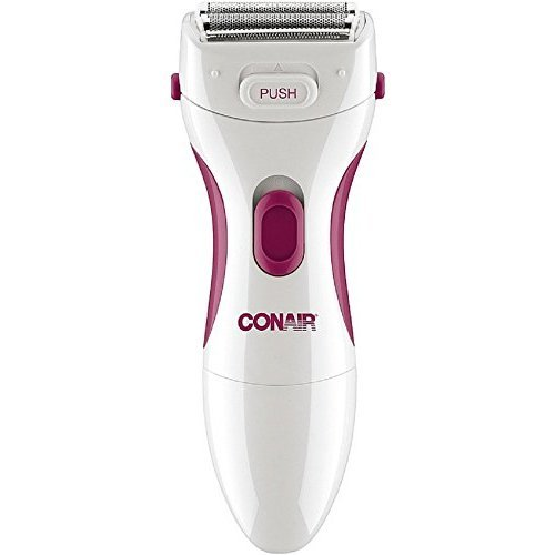 Conair Satiny Smooth Twin Foil Shaver 1 ea (Pack of 9) by Conair