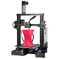 Sovol Creality Ender 3 3D Printer Aluminum V-Slot Prusa I3 DIY Kits with Resume Printing 220x220x250mm for Home and School Use by Sovol
