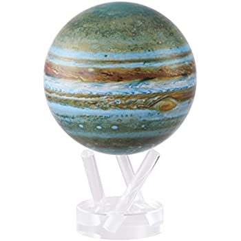 "4.5"" Jupiter MOVA Globe"