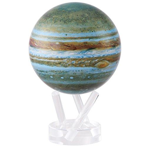 4.5'' Jupiter MOVA Globe