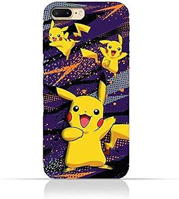Pokemon iPhone 7 Plus Case Silicon