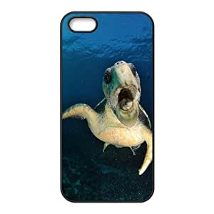 Sea Turtle Brand New Cover Case for Iphone 5,5S,diy case cover ygtg564851 by Maris's Diary