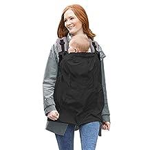 Vine Baby Carrier Cover Baby Sling Windproof Waterproof Rainproof Cloak Backpack Suit Seasons