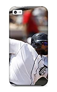 Best detroit tigers MLB Sports & Colleges best iPhone 5c cases