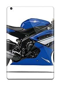 Frances Thompson's Shop 3997362K10672950 Awesome Defender Tpu Hard Case Cover For Ipad Mini/mini 2- Yamaha Motorcycle