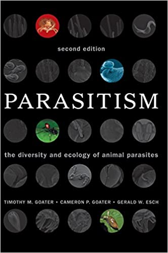 Amazon parasitism the diversity and ecology of animal amazon parasitism the diversity and ecology of animal parasites 9780521190282 timothy m goater cameron p goater gerald w esch books fandeluxe Choice Image