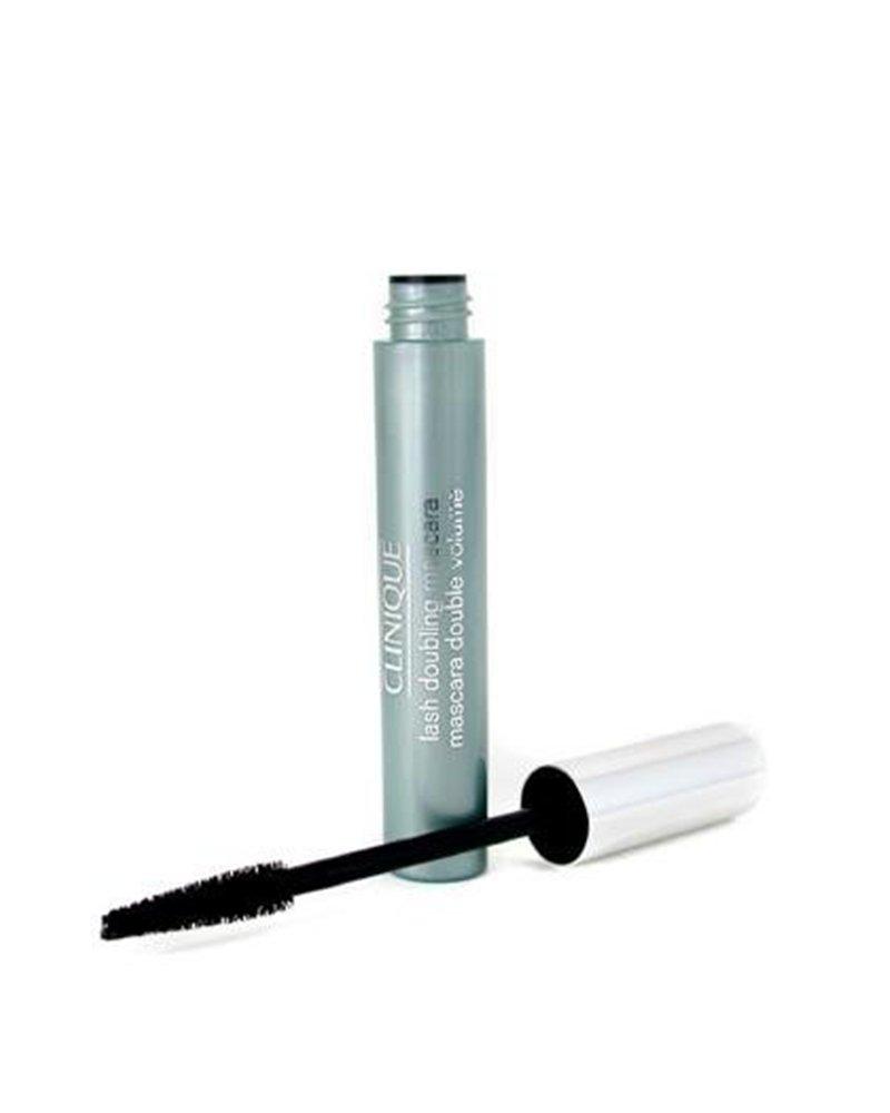 Make Up-Clinique - Mascara - Lash Doubling Mascara-Lash Doubling Mascara - No. 01 Black-8g/0.28oz