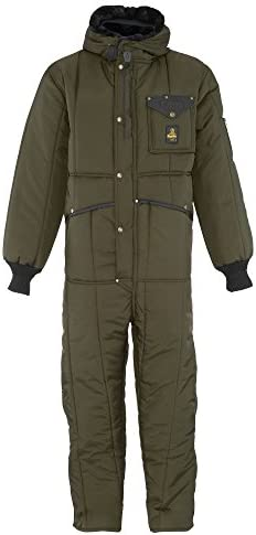 Refrigiwear Iron Tuff Insulated Coveralls Extreme product image