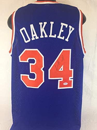 New York Knicks Signed Basketball c9b42340c