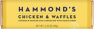 product image for Chicken and Waffles Milk Chocolate Bar
