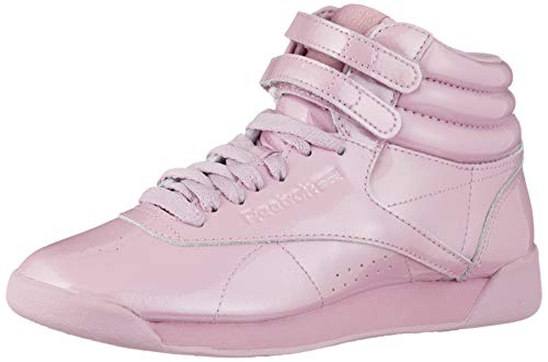Fitness s De F Femme 0 Hi Multicolore Lilac Reebok patent Chaussures infused SgX7wxq