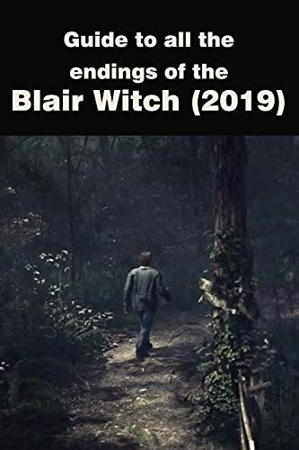 Blair witch game endings