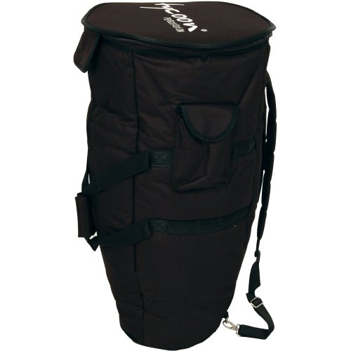 (Tycoon Percussion Large Deluxe Conga Carrying Bag)