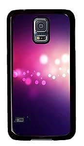 Samsung Galaxy S5 Gorgeous spot PC Custom Samsung Galaxy S5 Case Cover Black by icecream design