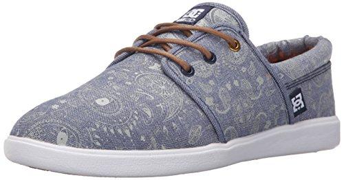 Graphite Xssw J Sneaker Basse Haven Tx Donna Dc Se Shoe xzBnS