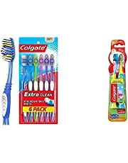 Colgate Keep Replaceable Head Toothbrush