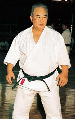 Karateanzug Kamikaze Karate-Gi