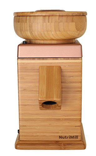 one Grain Mill, 450 Watt - Rose Gold ()