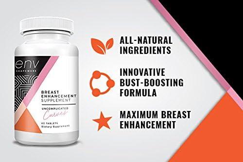 Breast Enhancement Pills | ENV - The Best Natural Breast and Butt Enhancement and Enlargement Supplement …