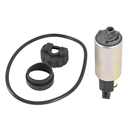 - Fuel Pump with Strainer Set Replacement for Ford Contour Mustang Mercury Cougar Mystique F8ZZ9H307AE