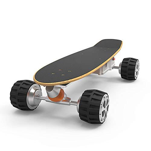 Qnlly Four-Wheeled Skateboard Adult Children Boy Girl Youth Paddle Adult Four-Wheel Double-Warping Scooter