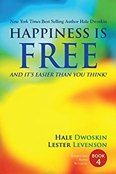 happiness is free hale dwoskin pdf