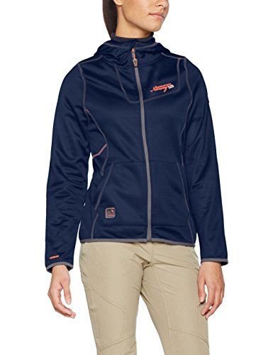 Taboule técnica Chaqueta Navy Azul Norway Geographical Navy para Mujer Lady wUIqRx