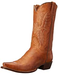 "Stetson 12"" Classic Lady Snip Toe"