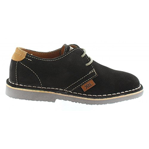 Chaussures pour Garçon XTI 53949 SERRAJE MARRON